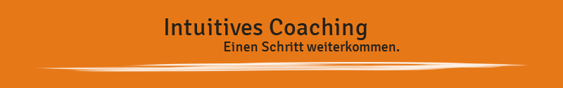 Intuitives Coaching